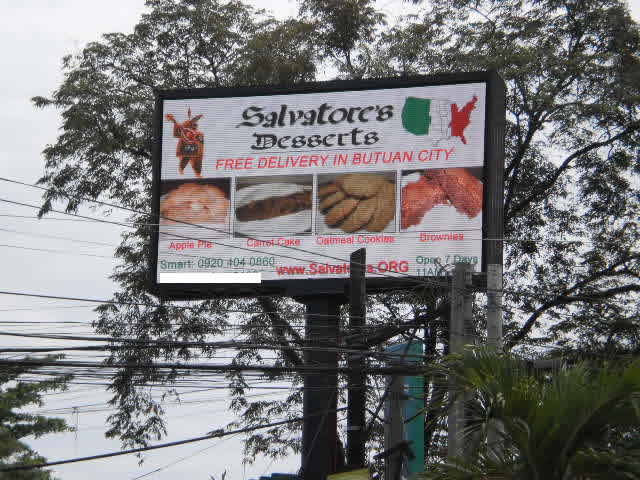 Butuan City Restaurants